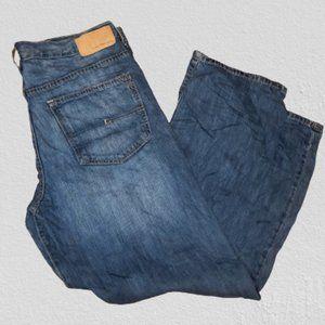 Vintage Calvin Klein Men Jeans Size 34